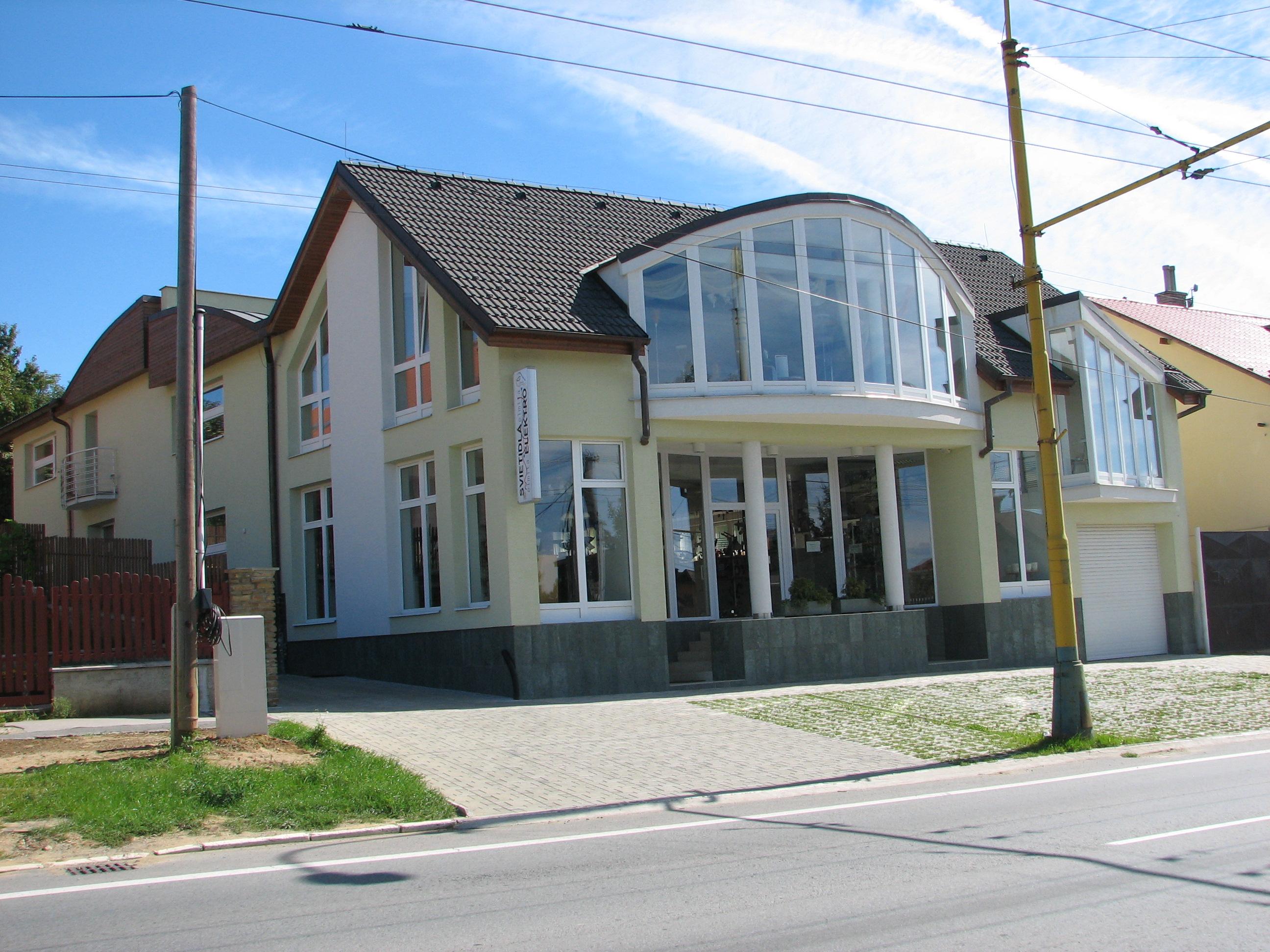 ELMITA svietidlá Prešov