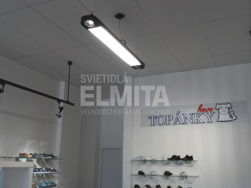 d4b14b5f58b4a Predajňa detskej obuvi HAVO v Košiciach : Svietidlá ELMITA Prešov ...