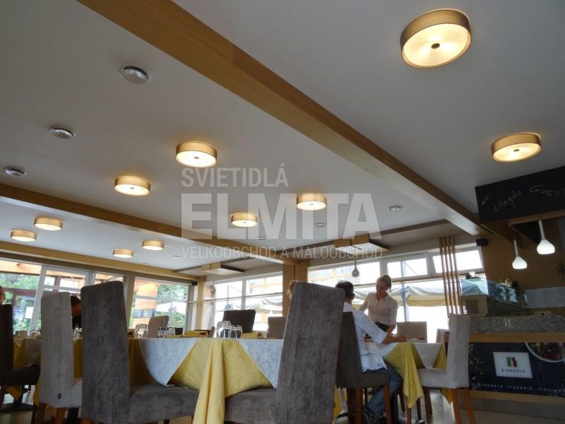 fa2ecbebffc2 Reštaurácia D´Angelo Prešov   Svietidlá ELMITA Prešov - Veľkoobchod ...
